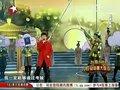 视频:东方卫视海派春晚 任贤齐《春天花会开》