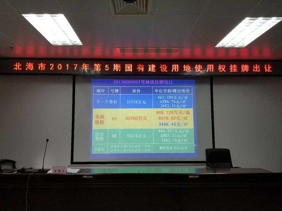 广西房地产投资增长29.30%居全国第一!买,还是不买?