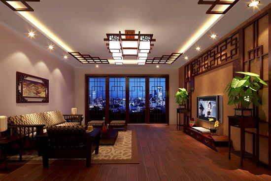 家装攻略:地板家具巧搭配 打造美美家居空间