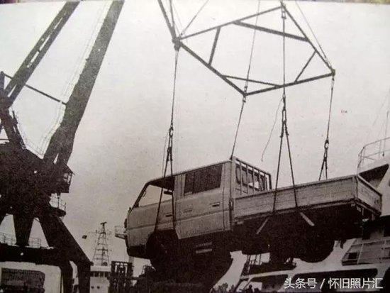 太珍贵了!30年前的广西北海老照片,怀旧非凡