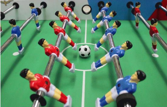 """北海人自己的""""世界杯"""",即将开赛"""