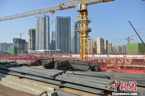 10月中国房地产投资、销售增速双回落