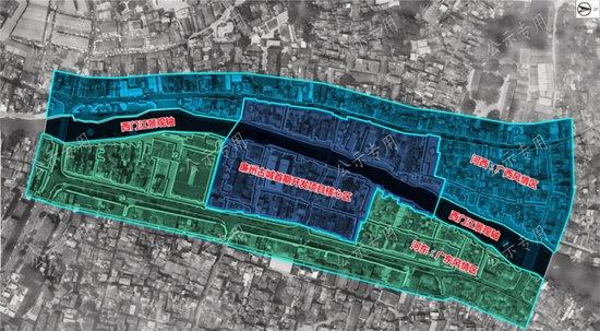 北海旅游再发力 合浦将打造一座236亩的廉州古城!