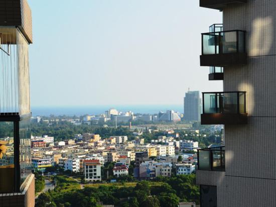 大城已成 探寻北海城市中轴线上的理想居所