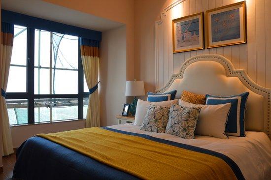 第九湾·蓝山上湾第三期2#3#楼预计均价8000元/㎡