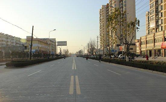 御河·观塘或于年底入市:腾讯房产12月探访项目进展