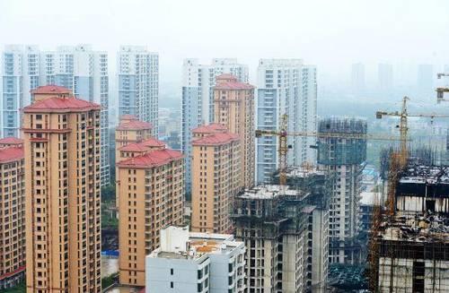 外媒:专家称中国楼市泡沫不会破裂 政府有能力调控
