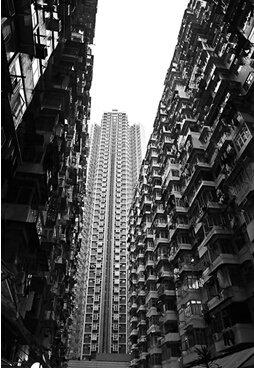业界:受加息影响香港地产股受压最重 楼价难反弹