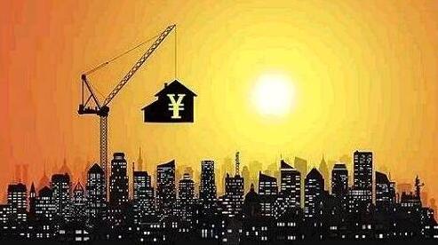 连保证金都是借来的!上海部分房企杠杆高至10倍