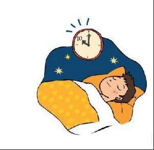 上班族端午小长假后有了假期综合症怎么办?