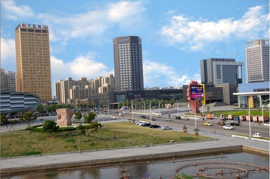 蚌埠公寓哪家强 腾讯房产蚌埠站带您选精装房