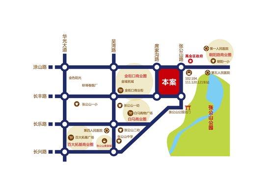 紧靠蚌埠市天然氧吧——张公山公园.图片