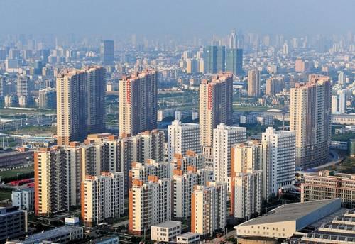 楼市成交面积大滑坡:合肥7月降幅超30%
