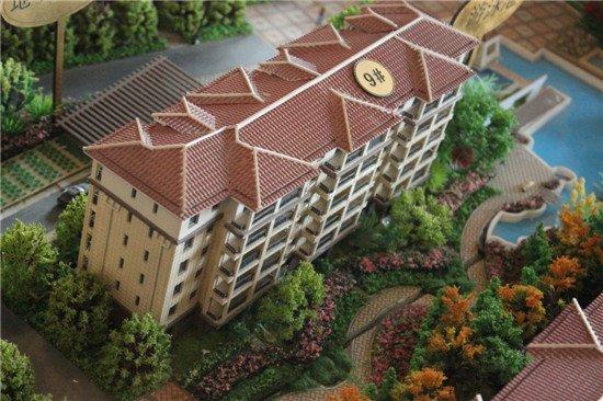 腾讯房产首期QQ看房团网友成功认筹龙登和城C9#楼