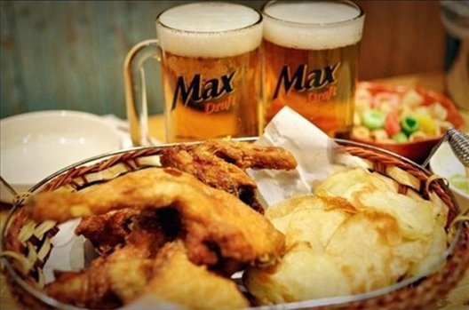 【新地城市广场】啤酒炸鸡节 6.21即刻狂欢