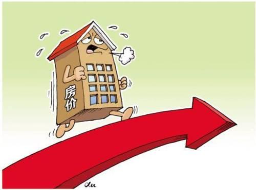 新华社:降温政策频出对房地产市场影响几何