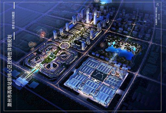 滁州亚太五金机电城 招商中心5月31日盛大开放