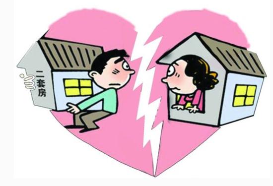 夫妇为买学区房假离婚 妻子不愿复婚反起诉前夫