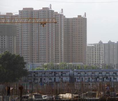 广州楼市库存普降 核心地段房价年涨四成