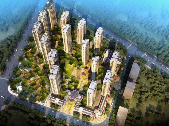 和顺沁园春:城市形象营销中心 9月3日即将盛大开放