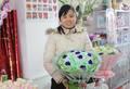 【活在滁城】之①鲜花店老板娘:张姐和她的店