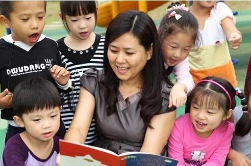 佳源东方都市 把财富留给孩子 不如教孩子创造财富