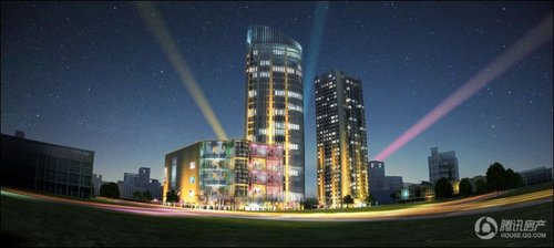 佳源东方都市在售77-128平米 最低4160元/m2起