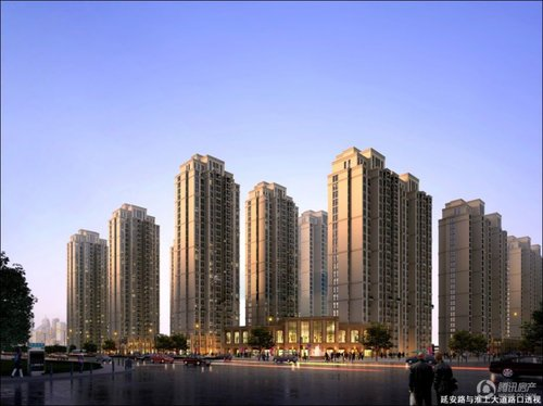 蚌埠义乌国际 将售40平单身小公寓 一房一价