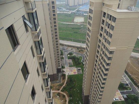 【绿地世纪城】蚌埠最牛婚房置业指南