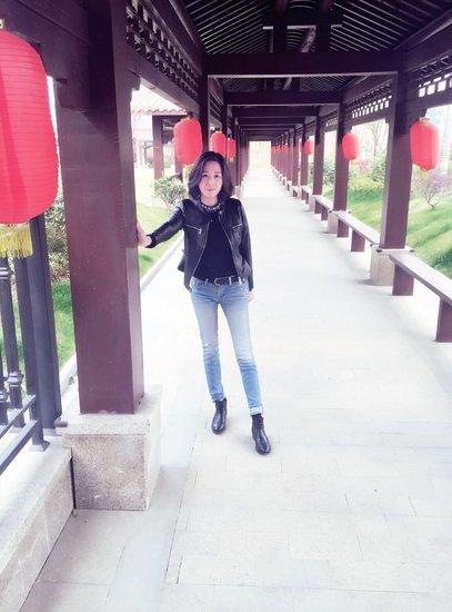 地产思享者:【佳源东方都市】总经理——段萍