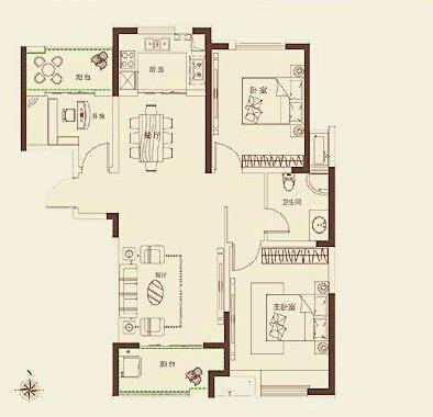 9米11米房子设计图