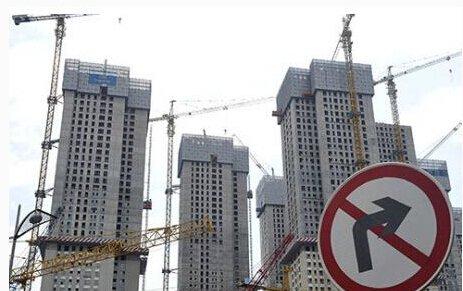 房地产开发三大指标同步放缓
