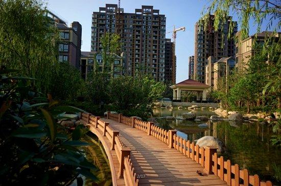 【绿地世纪城】资深买家教你如何才能在蚌埠买好房