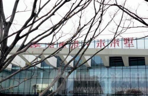 """地王们的日子好过吗?上海""""地王""""被质疑变停车场"""