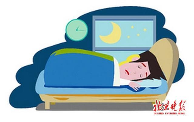 北京为起床最早城市?6成以上90后感觉睡眠时间不足