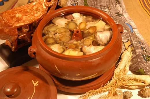 有一种遥远的美味叫云南菜_大燕网北京站_腾芳美食姐花都图片