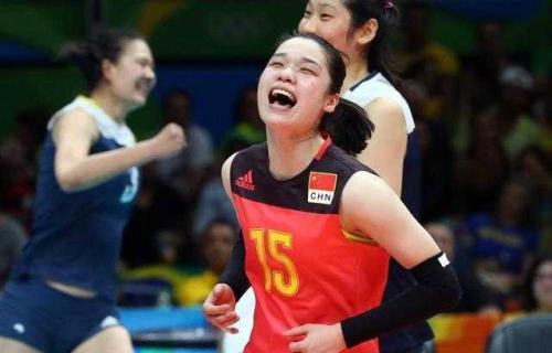 中国女排国家队集训大名单猜想 球迷纷纷猜测