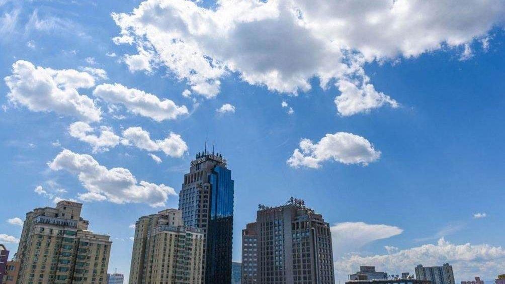 污染峰值没来,北京空气提前改善