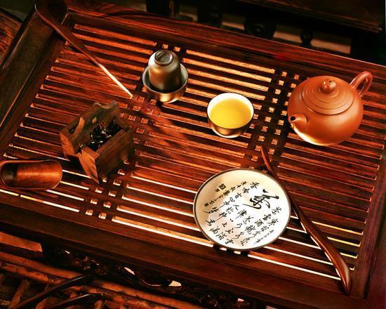 哪种茶水最易致癌 你中招了吗?