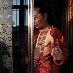 华赛揭晓 腾讯大燕网摄影师获得银奖