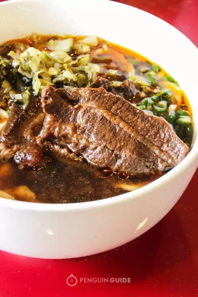 这一碗漂洋过海的牛肉面 抚慰心灵的美味