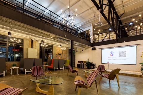 MadSpace:为创业者服务。