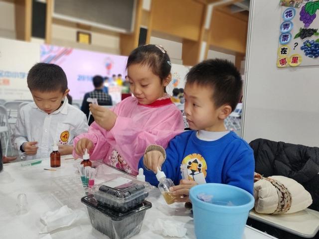 新利88国际市西城区中小学生创意大赛举办