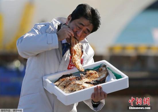 辐射泄漏事故将满7周年 日本人如何看待福岛食品