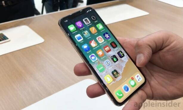 高通再诉苹果侵犯五项专利 涉及iPhone 8和X