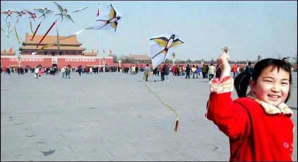2016年北京春节旅游好去处推荐