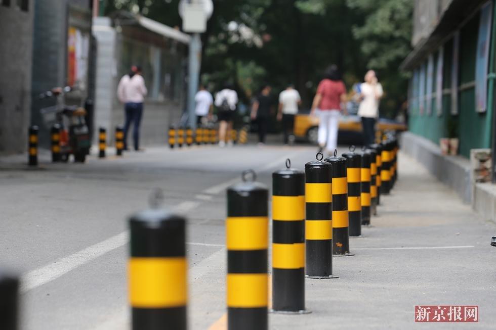 王府井步行街将南北延长