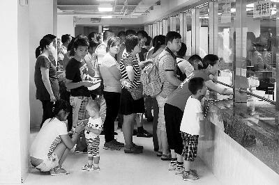 北京儿童医院今起实行