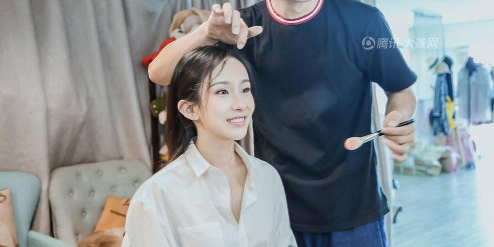 【燕女郎】实拍北京美女演员试戏过程 曾错失爆红机会但不后悔