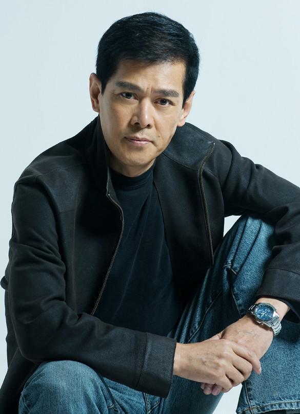 悠闲的天津 忙碌的北京 专访影视演员刘长纯